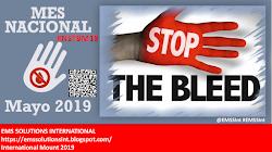 Apoyamos #NSTBM19