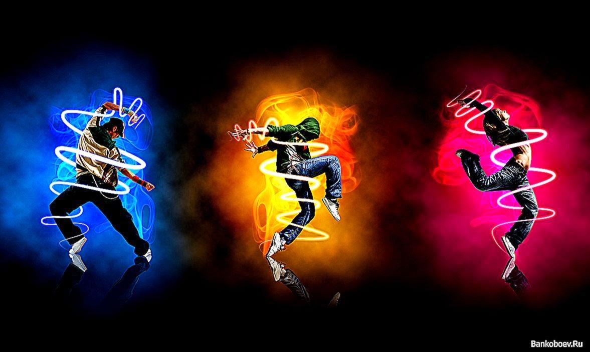 3D Hd Wallpaper Hip Hop Dance | High Definitions Wallpapers