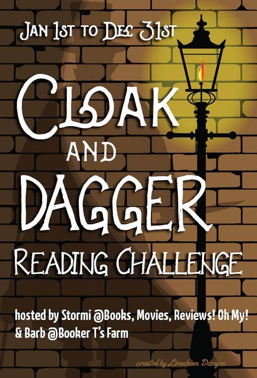 2016 Cloak & Dagger Challenge