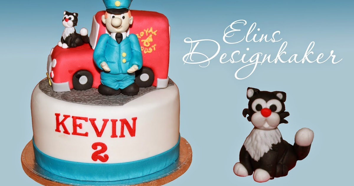 Kevin Cat Birthday Cake Image Inspiration of Cake and Birthday