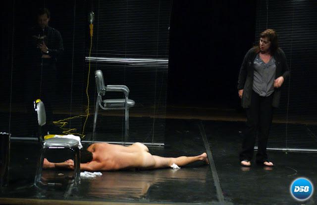 Christian McGaffney (Homosexual-adicto) y Carlota Sosa (monja ...