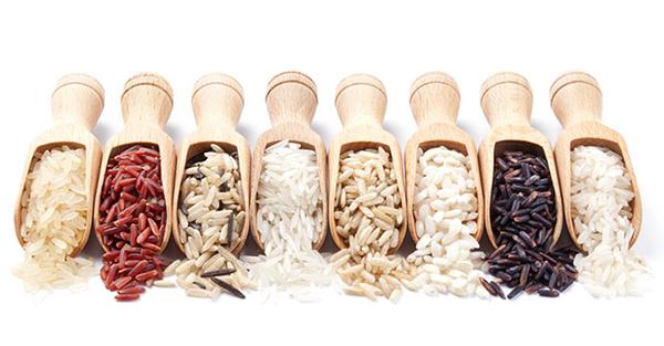 Arroz não é tudo igual: Conheça  nove tipos de arroz