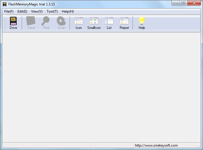 flash memory magic data v1.3.16