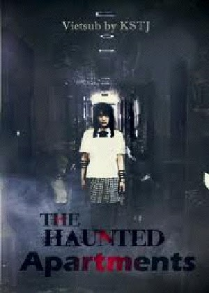 Khu Ma Ám - The Haunted Apartments (2005) Vietsub