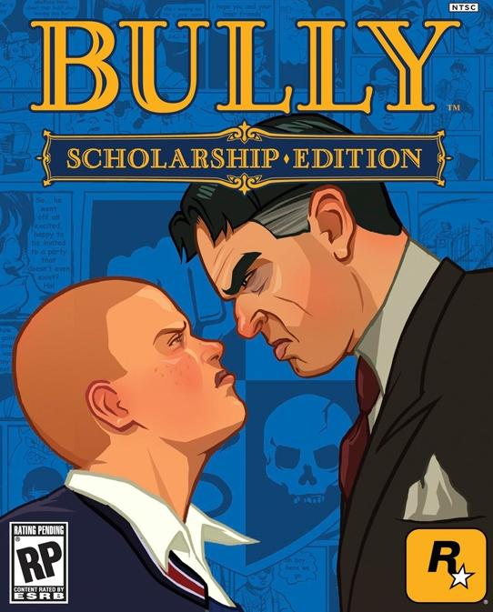 Download Bully Scholarship Edition - PC Full   Torrent