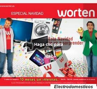 catalogo worten electro 13-12-2012