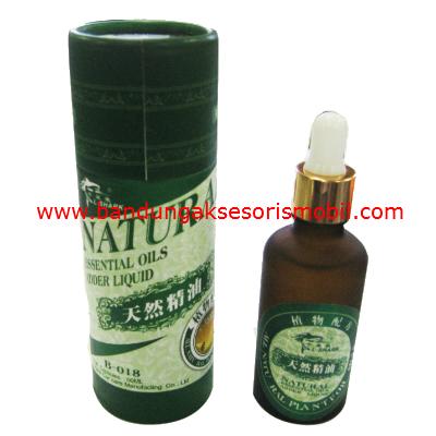 Refill Parfume Natural B-018