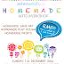 Homemade arts workshop: 2 jam yang paling berharga!
