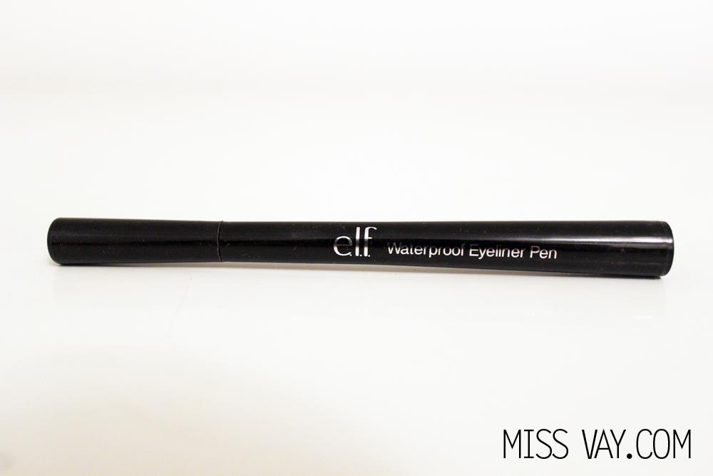 ELF Essentiel Waterproof Eyeliner Pen