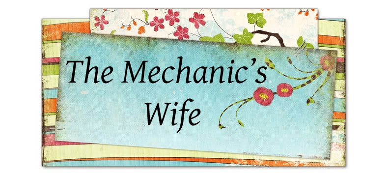 The Mechanic's Wife