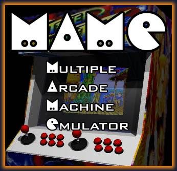 Jogos Emulador Mame32