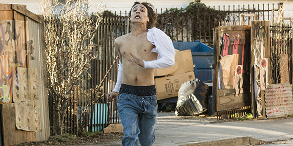 Fear the Walking Dead 1x01 - Audiencias