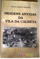 Livro de Carlos Alberto Noronha