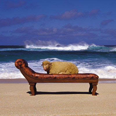 Rest In Peace, Storm Thorgerson: 10CC - Look Hear?