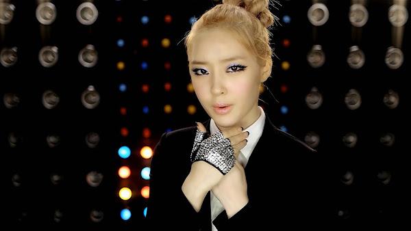 T-ara Areum Sexy Love