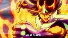 Saint Seiya Ômega 82 assistir online legendado