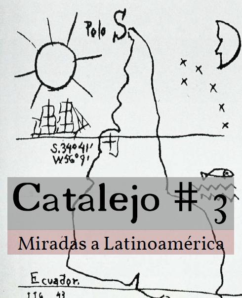 Catalejo # 3 > Latinoamérica