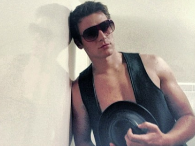 Anerican Actor Jonathan Groff Latest Photos