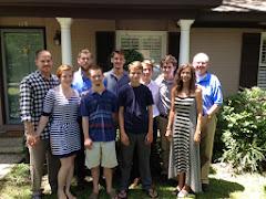 the Boykin family