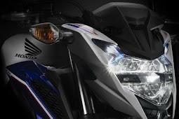 Ini Bro, Penampakan Honda CB500F Terbaru yang Akan Segera Realis