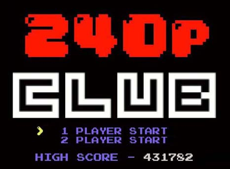240p Club: A Retro Gaming Podcast