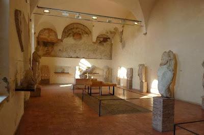 Верона музеи