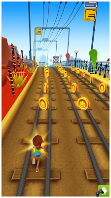 SUBWAY SURFERS V1.9.0 ANDROID GAME FOR FREE