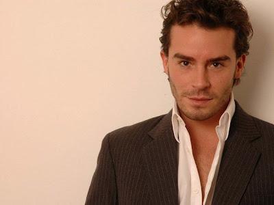 Biografía actor colombiano Juan Pablo Espinosa [fotos]