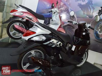 Harga dan Spesifikasi Suzuki Lets