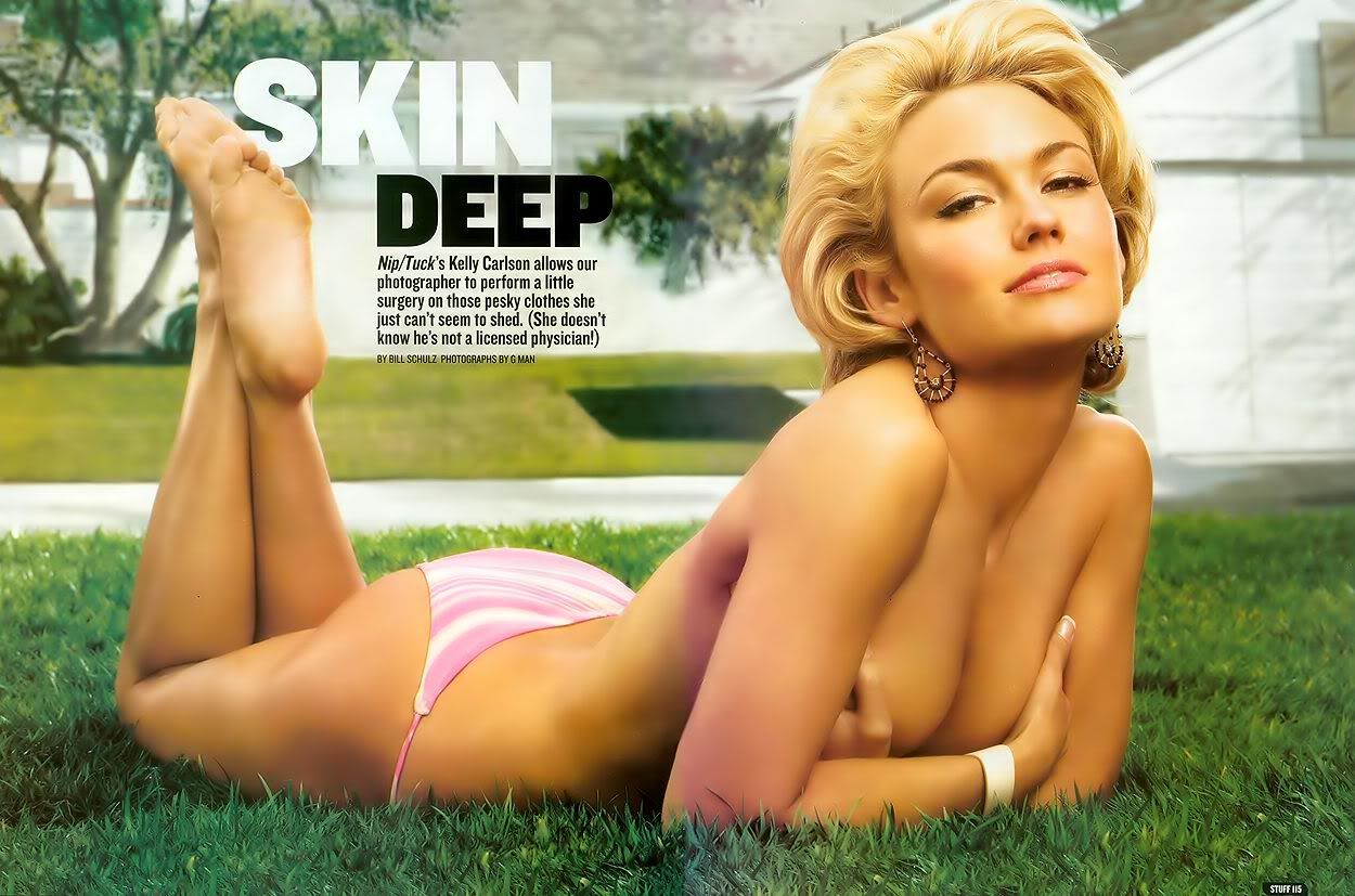 kelly carlson net worth
