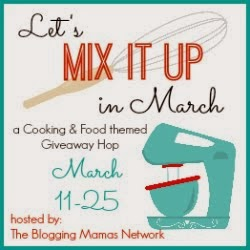 Let's Mix It Up In March!