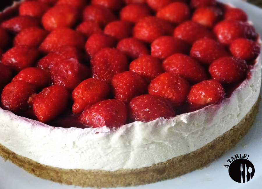 exceptional herve cuisine cheesecake #7: cheesecake_sans_cuisson