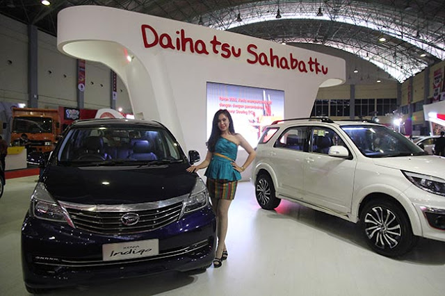 Gebrakan Daihatsu Memberikan Diskon Untuk Konsumen Saat Rupiah Melemah