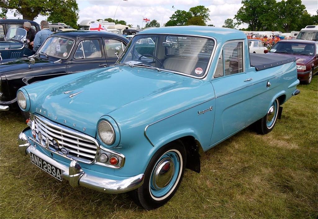 Standard Motor Company Cars: Standard Motor Company Production