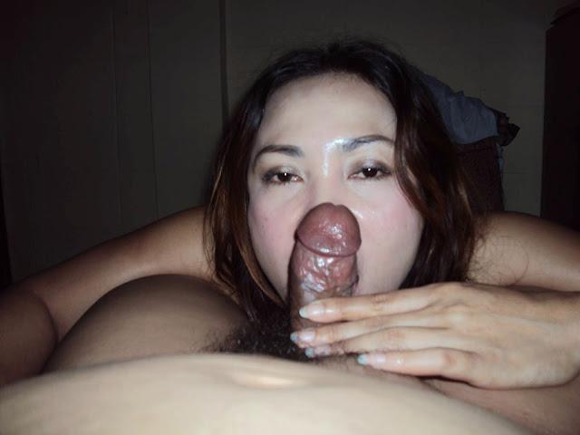 foto tante blowjob 2