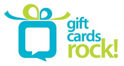 Gift Cards Rock logo
