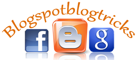 Blogspot Blog Tricks