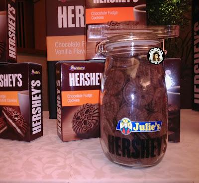 Julie's Hershey's