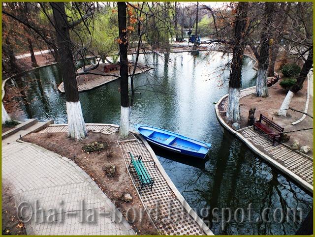 lac Parc Carol