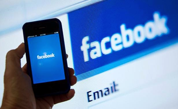 Las 10 cosas facebook