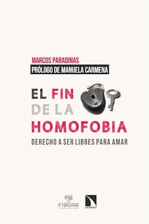 >>> EL FIN DE LA HOMOFOBIA