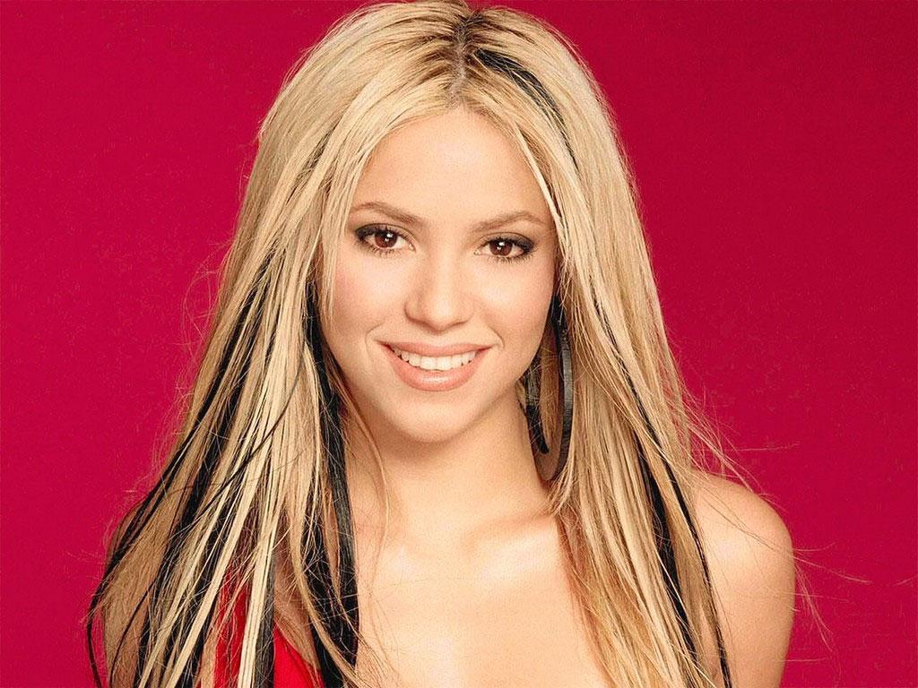 Shakira Fotograf GalerisiShakira