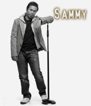 Sammy - Sedang Apa Dan Dimana