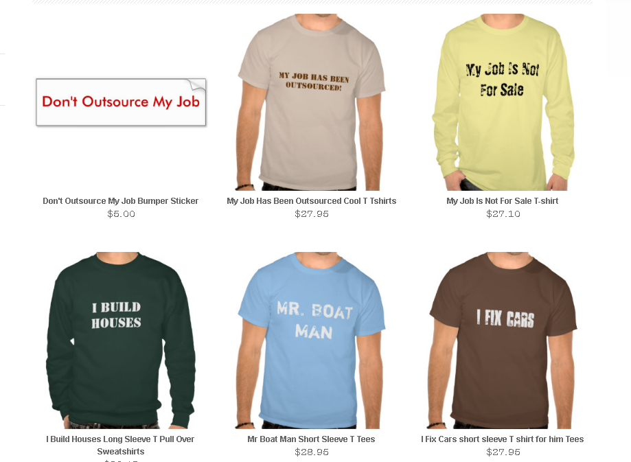 Looking for Gifts? Check out my Zazzle Store