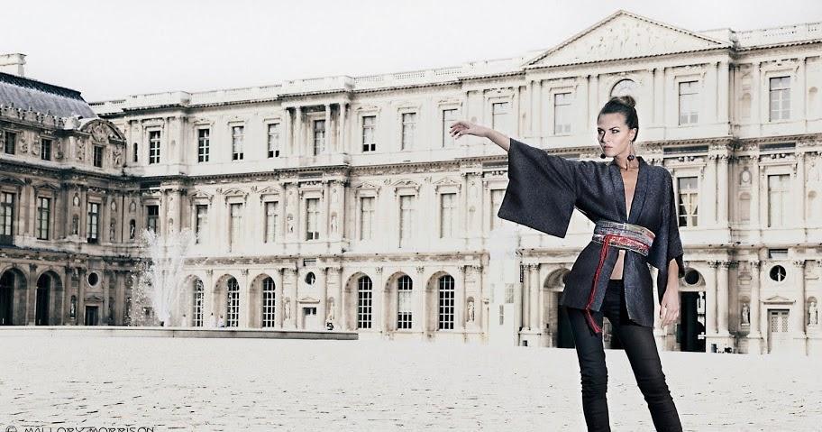 Oriental Fashion Trend