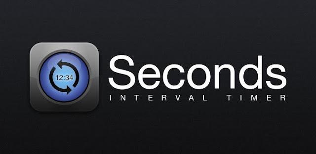 Interval Timer - Seconds Pro v0.9.1