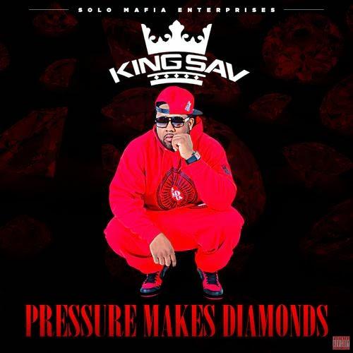 Pressure Makes Diamond: FrankieThaLuckyDog'z Block (CD Reviewz, Videos, Louisiana