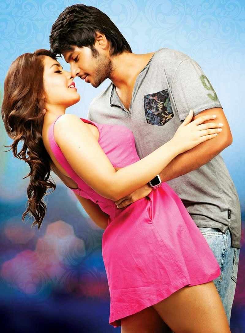 Joru Movie Stills