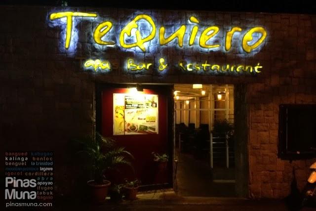 Te Quiero Tapas Bar & Restaurant Baguio