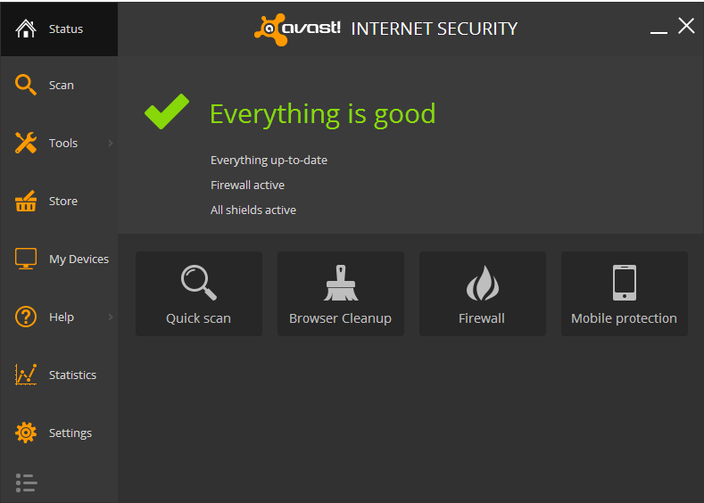 avast full install file download